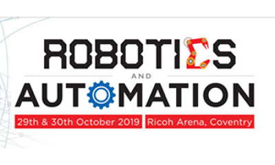 MEET ONROBOT AT THE ROBOTICS AND AUTOMATION EXHIBITION