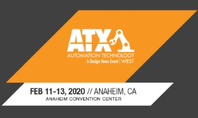 ATX West 2020 | Booth 4395