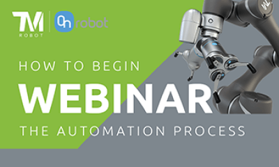 How to begin the Automation Process