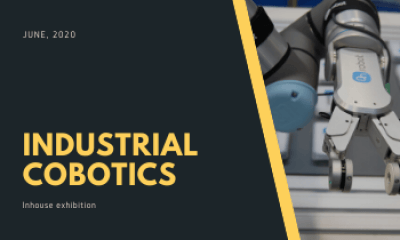 Industrial Cobotics