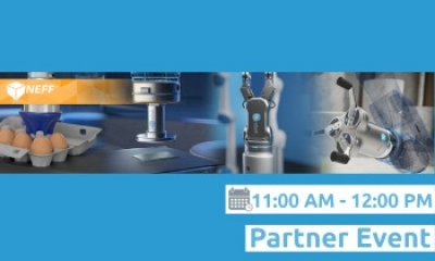 Unique Collaborative Robot Tasks With OnRobot | Webinar