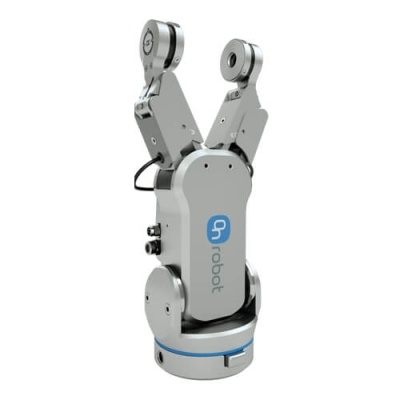 RG2-FT – SMART ROBOT GRIPPER WITH IN-BUILT FORCE/TORQUE AND PROXIMITY SENSOR