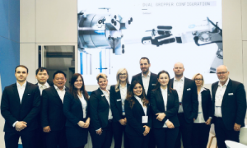 AUTOMATE 2019 - HIGHLIGHTS
