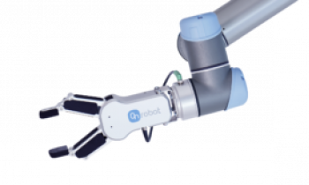 ON ROBOT LAUNCHES NEXT-LEVEL CUSTOMIZABLE GRIPPERS FOR COLLABORATIVE ROBOTS TASKED WITH MULTI-SIZE OBJECTS