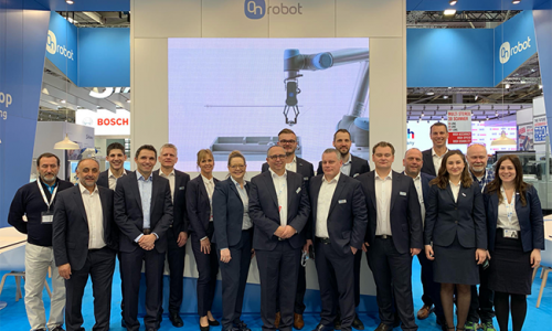 HANNOVER MESSE 2019 - HIGHLIGHTS