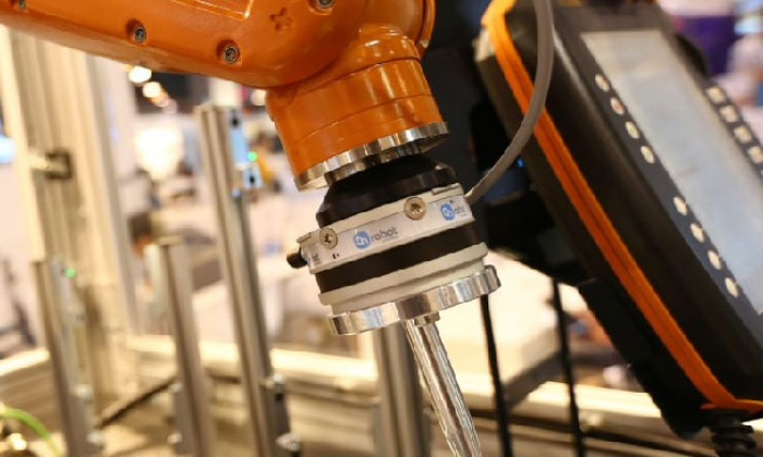 The Right Way to Start Robotic Automation