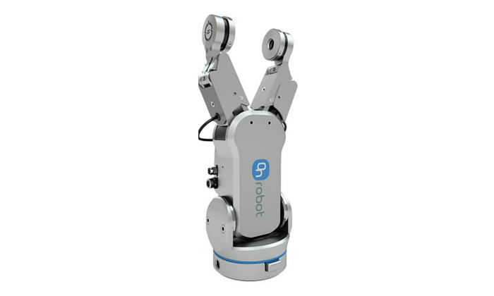 2nd place at the IERA Award for OnRobots RG2-FT gripper
