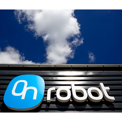 NEW ACQUISITION: ONROBOT SECURES SEVERAL NEW TECHNOLOGIES AND PRODUCTS