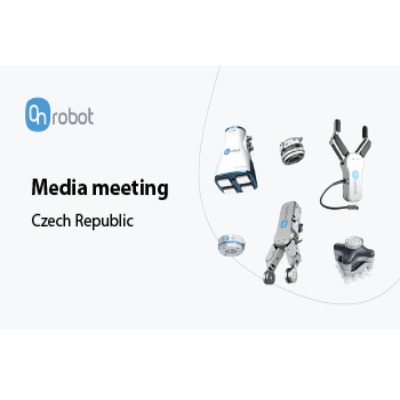Media meeting, Czech Republic