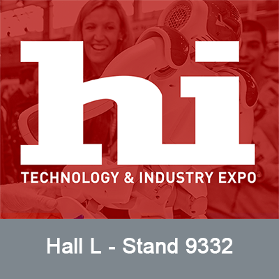 MEET ONROBOT AT HI TECH & INDUSTRY SCANDINAVIA