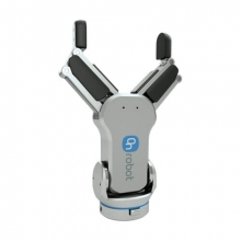 Rg6 pick and place robotic arm gripper