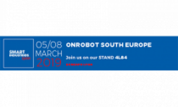 SMART INDUSTRIES LYON 2019