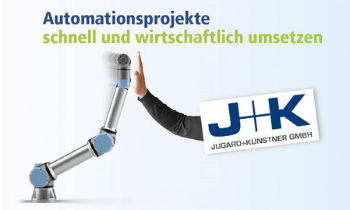 Meet us at the inhouse exhibition at our partner JUGARD & KÜNSTER GmbH
